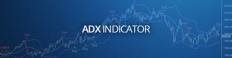 ADX Indicator & Trading Strategies