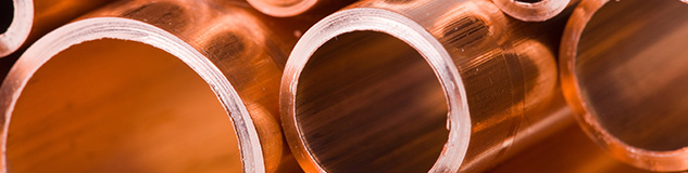 Online Copper Trading